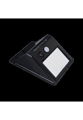 Solarna LED Svetilka GROUND 0.06W IP44