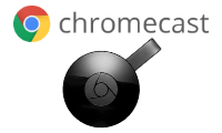 Google Chromecast 2 Adapter