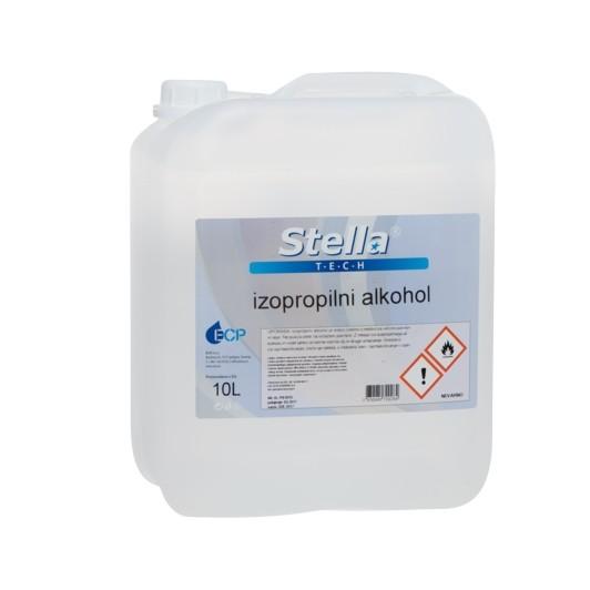 Izopropilni alkohol 99,8% 10L