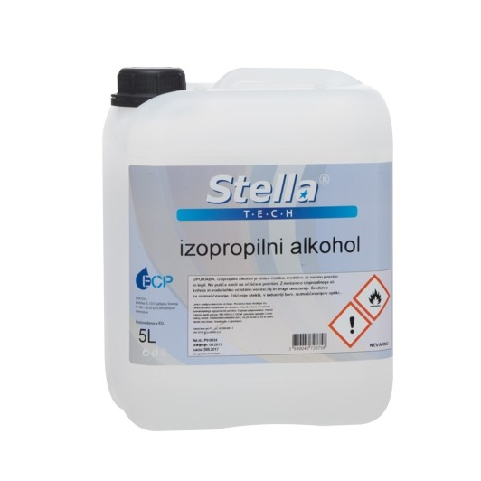 Izopropilni alkohol 99,8% 5L