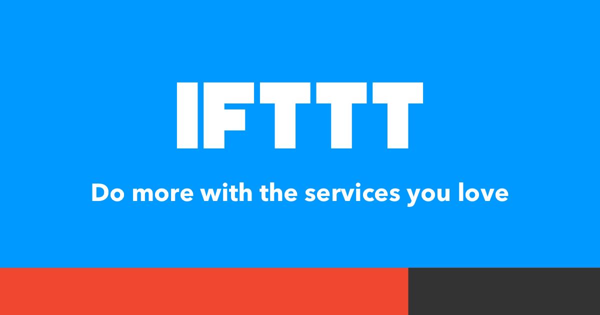 Pametne žarnice Sengled podpirajo tudi IFTTT